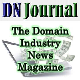 Domain Name Journal - The Industry News Magazine at