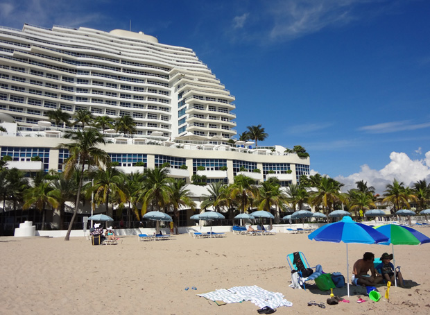 The Ritz Carlton Hotel Fort Lauderdale Beach Site Of T R A F I C 2017 Saay S Pre Show Photos Highlights From