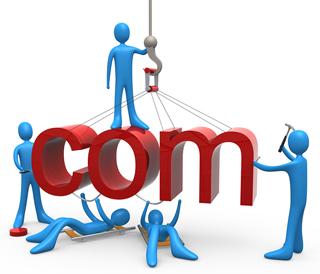 Domain .com murah, legal cuma 1.42 USD (19ribu) (Paypal Accepted)