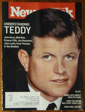 newsweek magazine essays We were paying tribute to newsweek with our july/august magazine cover   ninety-six pages of essays on presidential life and history and,.